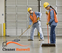 Builders Cleaning Hanwell