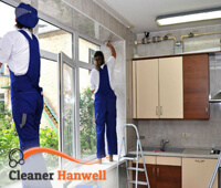 After Builders Cleaning Hanwell