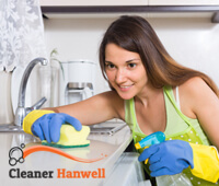 Domestic Cleaning Hanwell