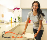 End Of Tenancy Cleaner Hanwell