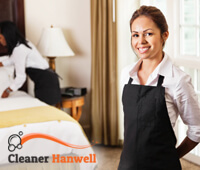 Tenancy Cleaner Hanwell