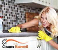 Flat Cleaning Hanwell