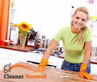 Apartment Cleaning Hanwell