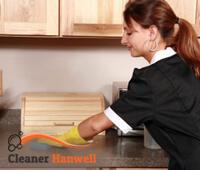 Flat Cleaner in Hanwell