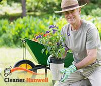 Gardener in Hanwell