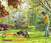 Lawn Mowing Hanwell