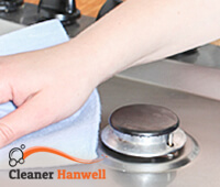 Hob Cleaning Hanwell