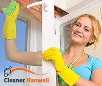 Spring Cleaning Hanwell