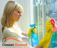 Spring Cleaner Hanwell
