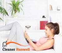 Sofa Steam Cleaning Hanwell