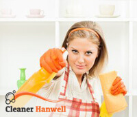 Cleaning Services Hanwell
