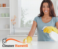 Cleaning Maid Hanwell