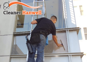 Window Cleaner Hanwell